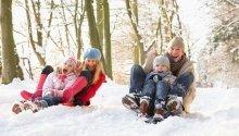 Téli hétköznapok és hétvégék