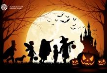 Tisza-parti Halloween