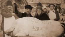 Téli feltöltődés - Disznótor a Tisza-tónál Tisza Balneum Hotel