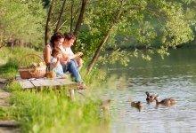 Pünkösd a Tisza-tónál, 3 éj