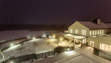 Téli feltöltődés - 10 éves a Tisza Balneum! Tisza Balneum Hotel