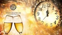 Szilveszter a Tisza-tónál (3 éj) Tisza Balneum Hotel